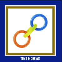 Toys for Shihpoos