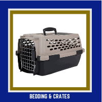 The best affordable crate for a Shihpoo puppy